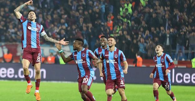Trabzon Yerel Basınında Fenerbahçe Galibiyetinin Yansımaları!