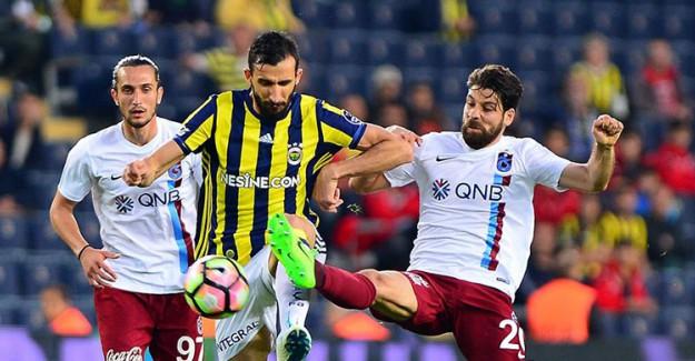 Trabzon'da Kazanan Çıkmadı!
