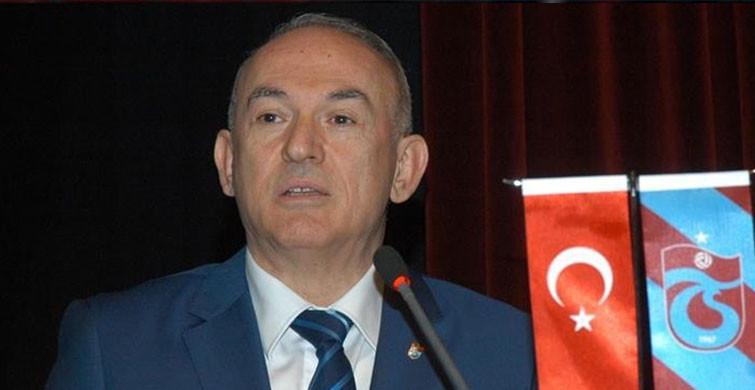 Trabzonspor Divan Kurulu Başkanından Şampiyonluk Açıklaması
