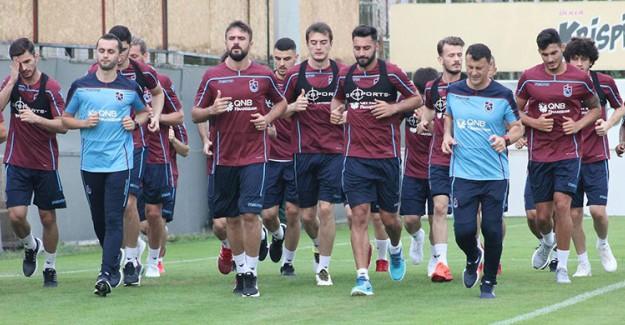 Trabzonspor Sezonu Açtı!