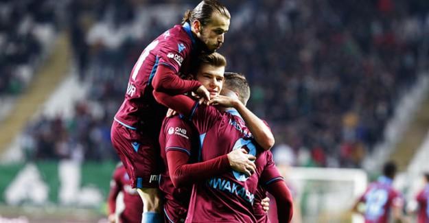 Trabzonspor Taraftarından Yoğun İlgi