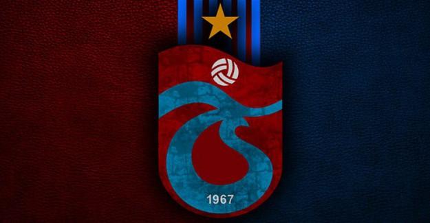 Trabzonspor'a İki Yıldızından Kötü Haber!