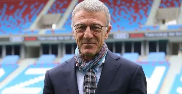 Trabzonspor'dan Başakşehir'e Tarihi Transfer Çalımı