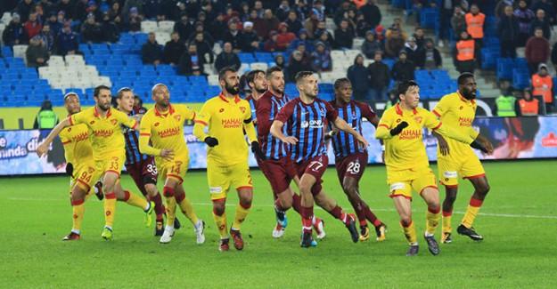 Trabzonspor-Göztepe Maçı Canlı İzle, Ne Zaman, Saat Kaçta?