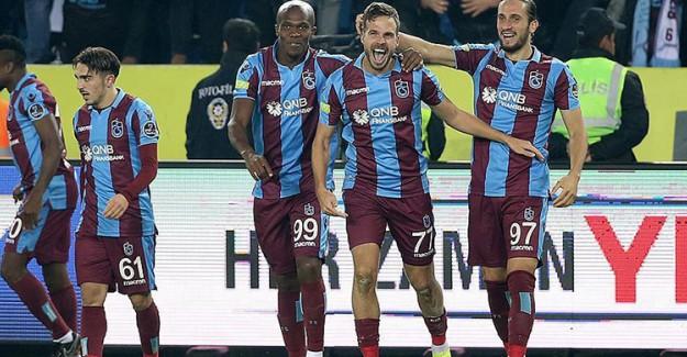 Trabzonspor'un Hedefi Avrupa Kupaları Katılmak