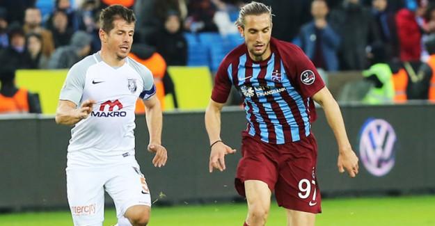 Trabzonspor'un Yıldızı Yusuf Yazıcı'ya 7 Talip! Avrupa'nın Devlerini Peşine Taktı