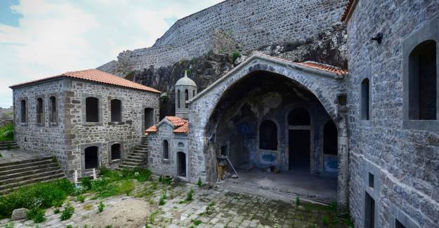 Trabzon'un Önemli 3 Turizm Merkezi Açılıyor