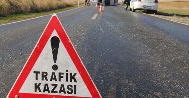Trafik Kazası Verileri