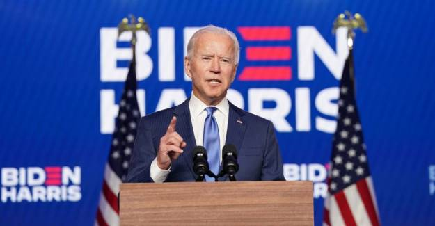 Trump İdaresi, Joe Biden'a Devir Teslim Sürecine Geçmedi