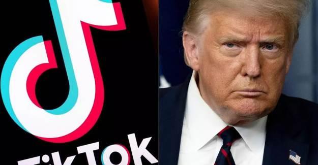 Trump, TikTok'un ABD'ye Satılması İçin Verilen Süreyi Uzatmayacak