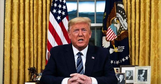 Trump ve İtalya Başbakanı Conte, Covid-19 Salgınını Değerlendirdi