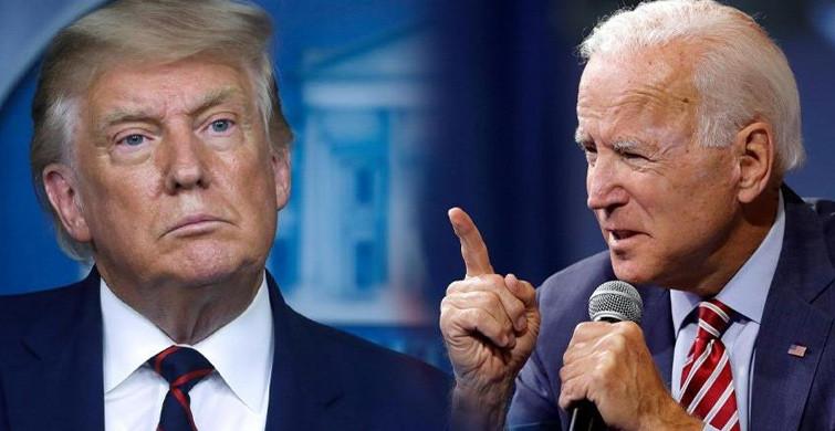 Trump'tan Joe Biden'ın Afganistan'dan Çekilme Kararına Destek