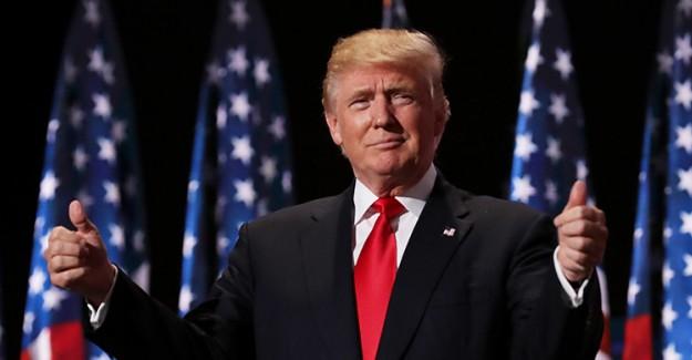 Trump'tan Özel Kalem Müdürlüğüne Yeni Atama