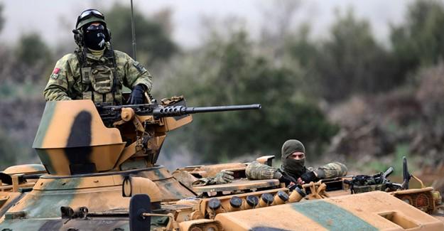 Afrin Son Dakika, Afrin Raco'da Son Durum Ne