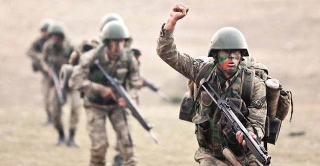 TSK'dan Son Dakika Afrin Açıklaması: 3567 Terörist Öldürüldü