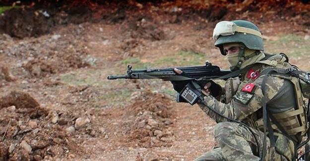 TSK'dan Son Dakika Afrin Açıklaması: 3603 Terörist Öldürüldü
