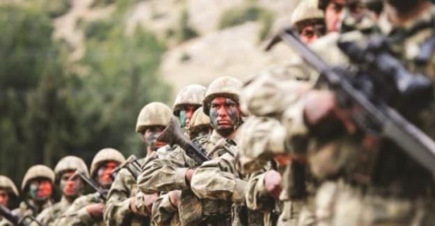 TSK'dan YPG'yi Bitirecek Hamle!