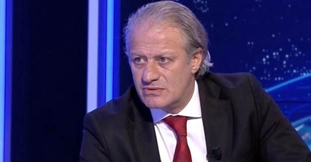 Tugay Kerimoğlu Fenerbahçe'nin Yeni Hocasını Açıkladı!
