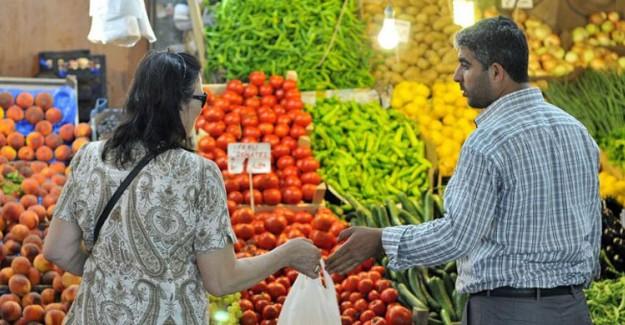 TÜİK, Ağustos Ayı Enflasyon Oranlarını Açıkladı