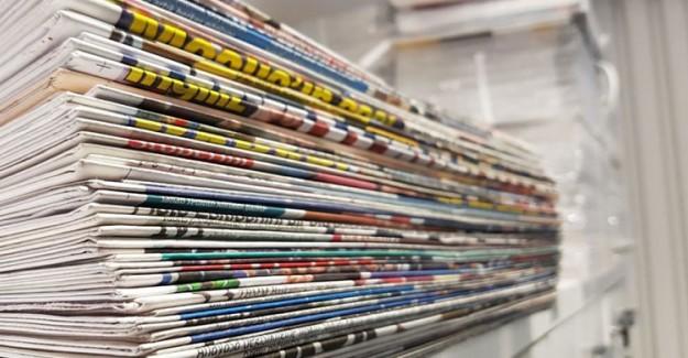 TÜİK Medya İstatistiklerini Açıkladı: Gazete Satışları Dip Yaptı