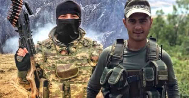 Tunceli'de Donarak Şehit Olan Askerlerle Alakalı Müfettişler Çalışmaya Başladı!