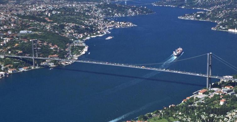 Türk Boğazları'nda Yeni Dönem Başlıyor