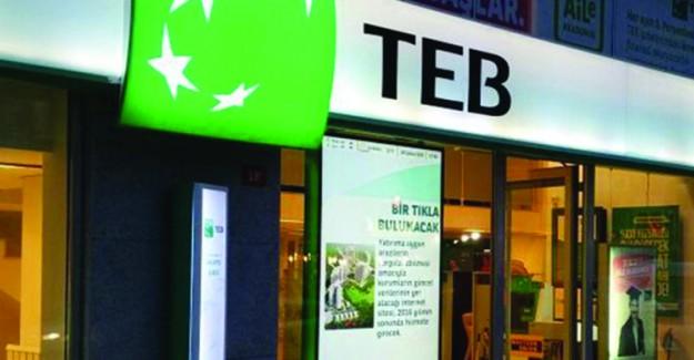 Türk Ekonomi Bankası Konut Kredisi Faiz Oranını Düşürdü