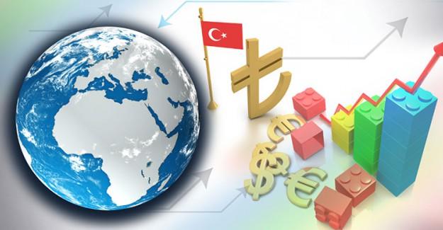 Türk Ekonomisi Uçuşa Geçti!