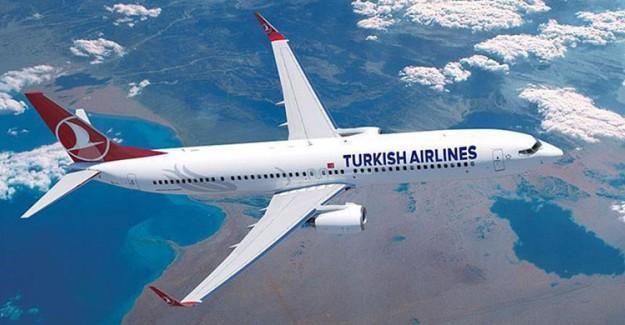 Türk Hava Yolları'ndan Afrika'da Yeni Hat