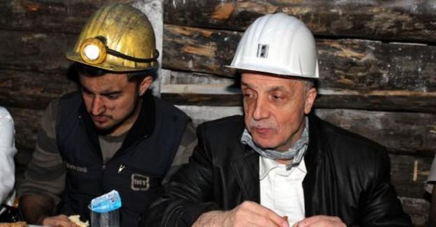 Türk İş Genel Başkanı Ergün Atalay: Lütfen İşçi Çıkartmayın