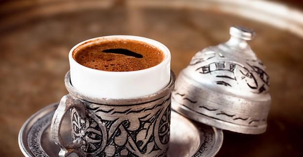 Türk Kahvesinin Zayıflamaya Etkileri