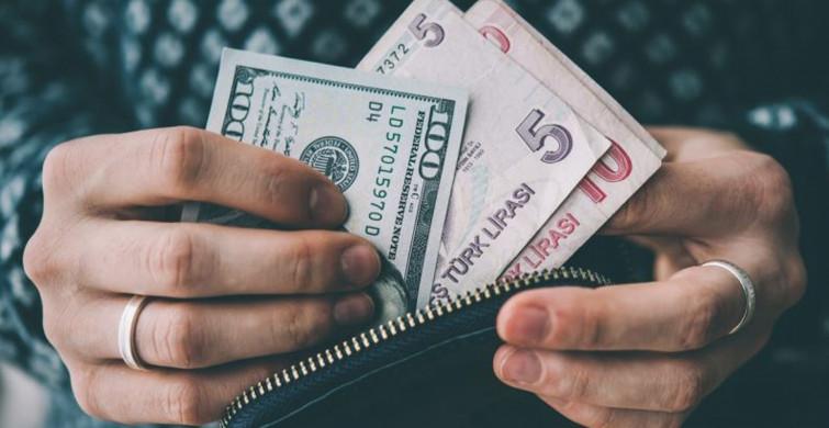 Türk Lirası Dolar Karşısında En Fazla Değer Kazanan Para Birimi Oldu