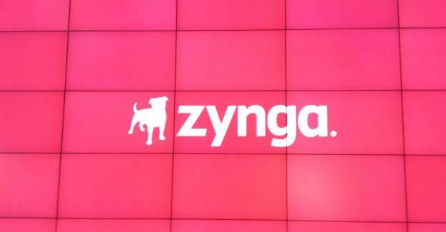 Türk Oyun Firması 168 Milyon Dolara Zynga'ya Satıldı