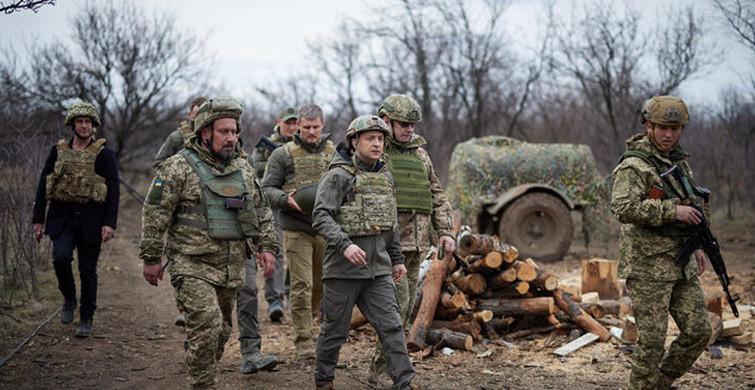 Türk SİHA'ları Rus Sınırında! Putin Harekete Geçti