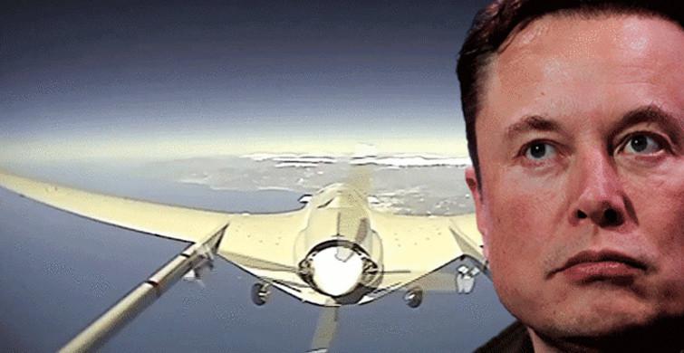 Türk SİHA'ları Sonrası Yeni Bir Adım: Amerika'ya 'Elon Musk' Mektubu