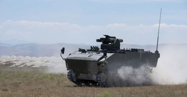Türk Silahlı Kuvvetleri Yeni Nesil Tanksavarlarıyla Güçleniyor