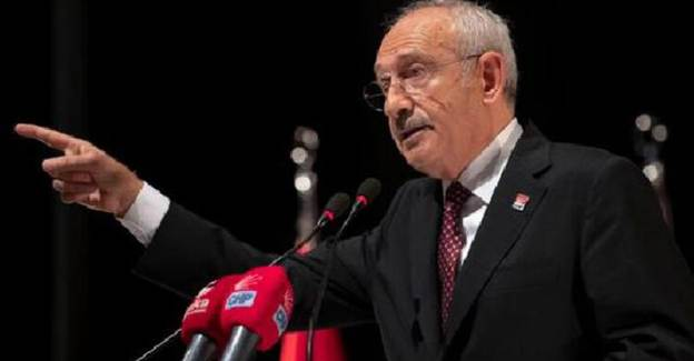 Türk Tabipler Birliği Ziyareti Sonrası Kılıçdaroğlu'ndan Kahvehaneler Hakkında Açıklama