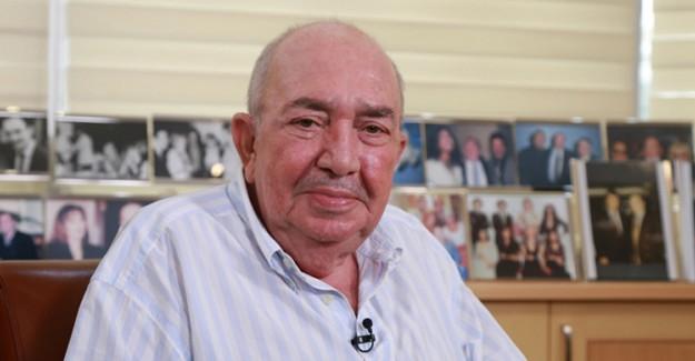 Türker İnanoğlu Hastanelik Oldu!