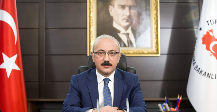 Türkiye 2020'yi Büyük Rakamlarla Geride Bıraktı!