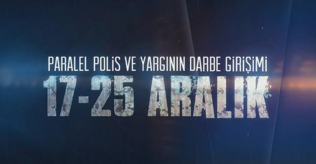 Türkiye 5 Sene Önce 17 Aralık 2013 Sabahı Güne Darbe Operasyonuyla Uyandı