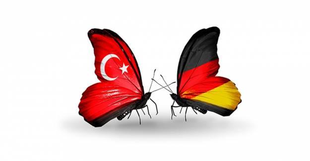 Türkiye- Almanya Görüşmesinden Kazan Kazan Çıkar!