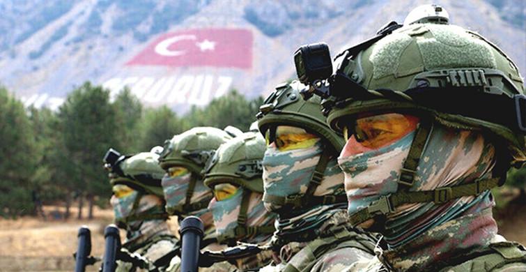 Türkiye Askeri Güç Sıralamasında 11. Sırada Yer Aldı
