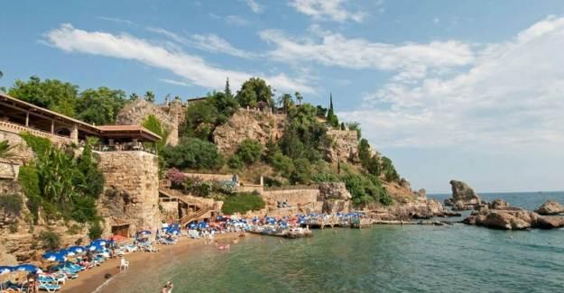 Türkiye Dünya Turizminde Adından Söz Ettiriyor