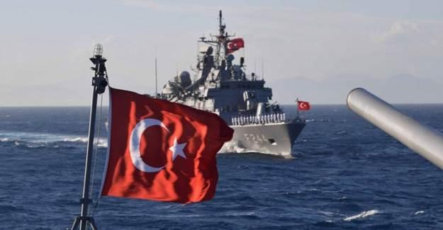 Türkiye, Ege Denizi'nde 2 Yeni Navtex Yayınladı