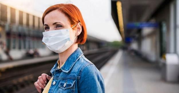 Türkiye En Çok Tek Kullanımlık Maskeyi Almanya'ya Sattı