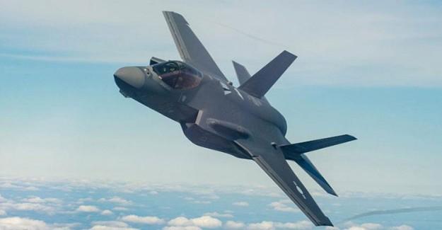 Türkiye F-35'in Hangi Parçalarını Üretiyor ?