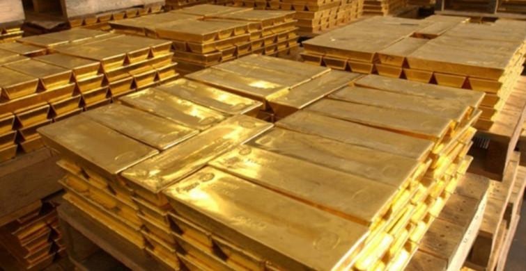 Türkiye Genelinde Yılda 15 Ton Altın Çıkarmak İçin Çalışmalar Sürüyor