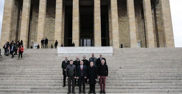 Türkiye Haber Kameramanları Derneği 25. Kuruluş Yıl Dönümünde!