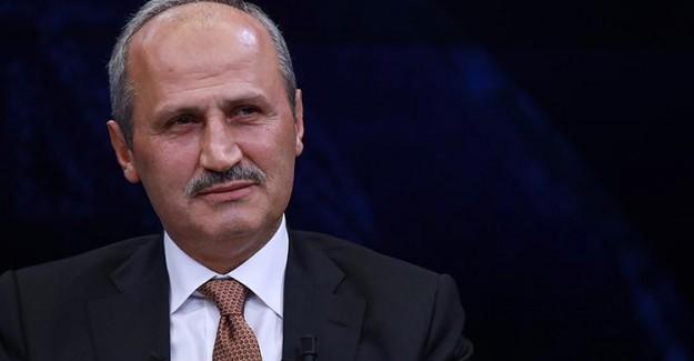 Türkiye İki Kıtayı Birbirine Bağlamaya Çalışıyor