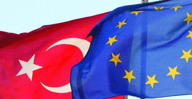 Türkiye ile AB Arasında Vize Serbestisi Değerlendirilecek